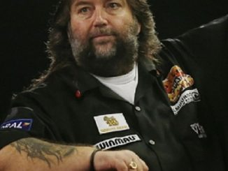 Dart Champion Andy Fordham Passes Away At 59 –  Health Issues And Illness