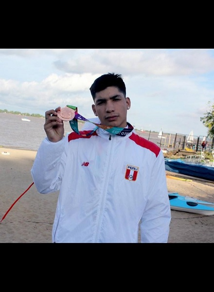 How Old is Angelo Caro Narvaez? Age Revealed