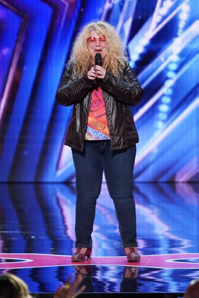 AGT: Anica Rock Singer Age Wikipedia And Real Name