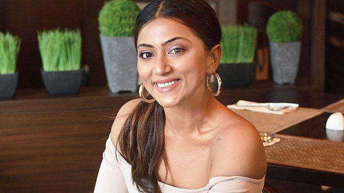 Anindita Bose Indian Actress