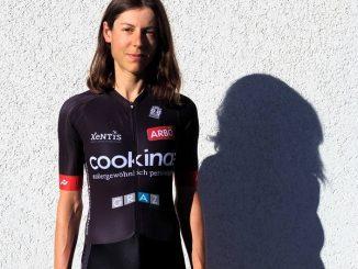 Austrian Anna Kiesenhofer Did The Math, Cross The Line Win The Gold