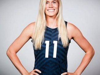 Volleyball: Who Is Annie Drews? Here Is What You Don't Know