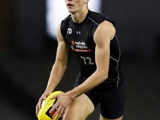 Who is Anton Tohill? Everything About AFL Player