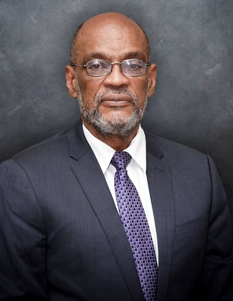 Who is Ariel Henry? Everything On Haiti's New PM