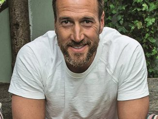 Who Is Ben Fogle Mum? His Parents And Family Background
