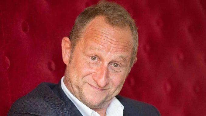 Benoît Poelvoorde Belgian Actor, Comedian