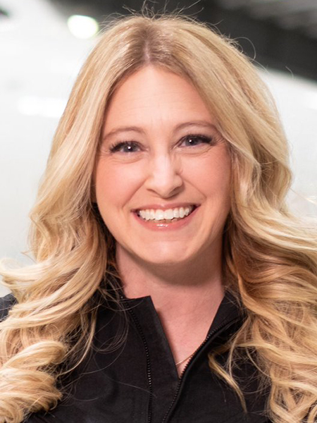 Meet Virgin Galactic Chief Instructor Beth Moses – Everything To Know