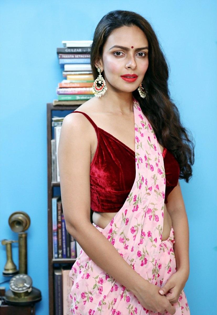 Bidita Bag Indian Actress