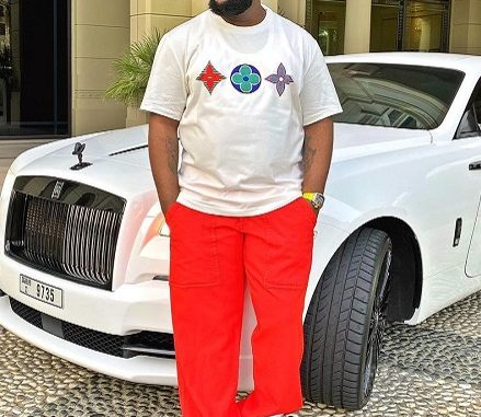 How Rich Is Hushpuppi? Net Worth And Earnings Explored