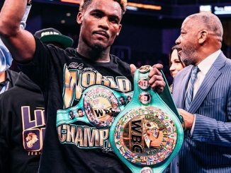 Jermell Charlo Wife Chy Westbrook – His Net Worth And Brothers