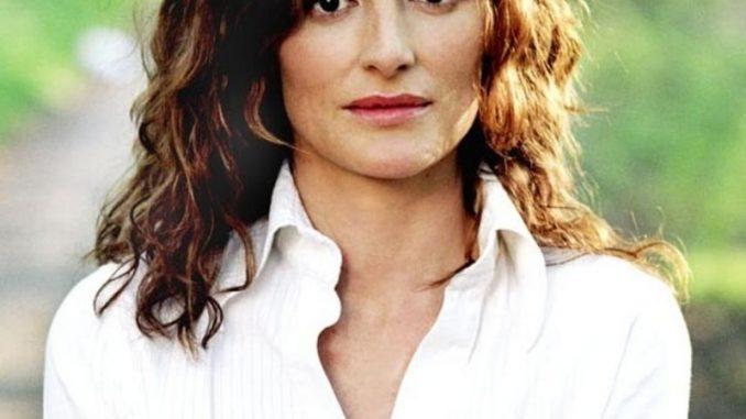 Camille Japy Belgian Actress