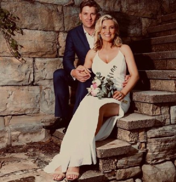 Channel 7: Angie Asimus Husband And Married Life , Is She Pregnant?