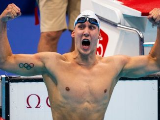 From The Coma Bed To A Gold Medalist – The Incredible Story Of Chase Kalisz And His Parents