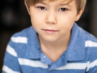 Chase Petriw Canadian Actor
