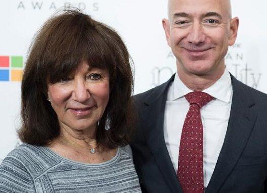 Christina Bezos Net Worth And Husband – Who Is Jeff Bezos Sister?