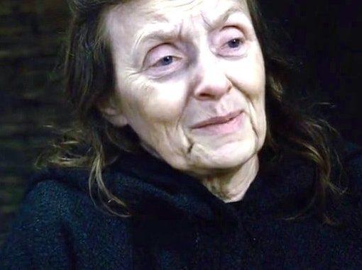 Christina Jastrzembska German Actress