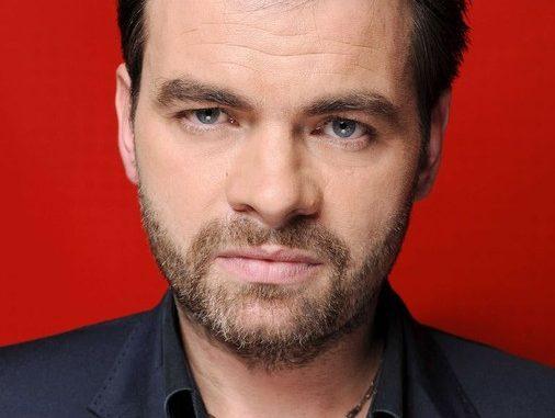 Clovis Cornillac French Actor