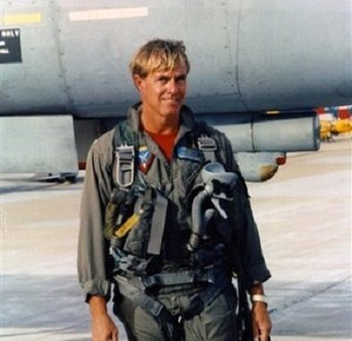 Pilot Dale Snodgrass Died In A Crash, Who Are His Wife And Family?