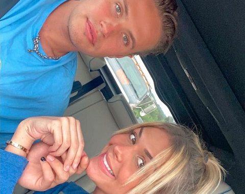 Daniel Mickelson Girlfriend Maddie Haley – Were They Married?