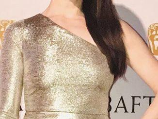 Danielle Bisutti American Actress