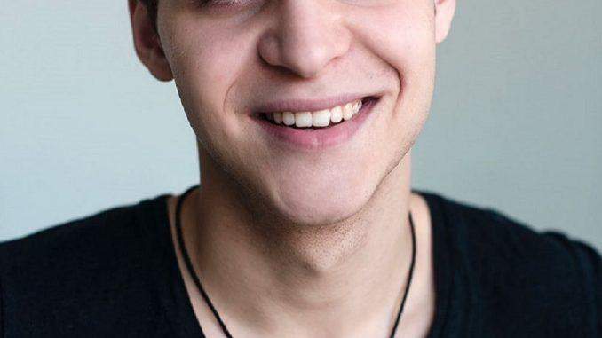 Daniil Steklov Russian Actor