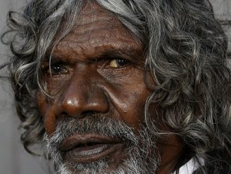 Are David Gulpilil And Miriam Ashley Still Married? How Many Children Do They Have?