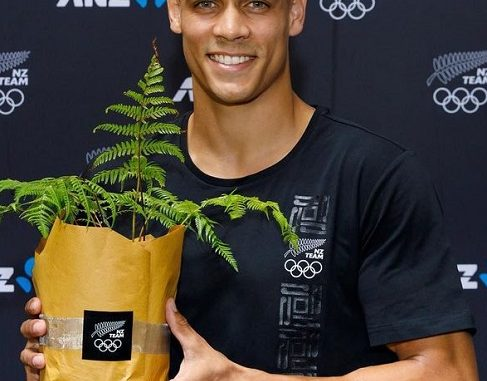 David Nyika Parents Heritage – Meet Boxer And New Zealand Flag Bearer In Olympics