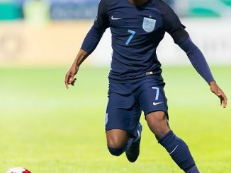 Demarai Gray Parents Nationality – Where Is He From?