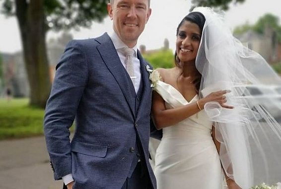 Simon Thomas Married To Derrina Jebb: Who Is She? Everything To Know