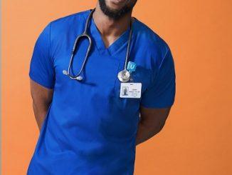 Ebi Nurse Life RN Passed Away – Ebi Nurse Aka Ebiowei Porbeni Death