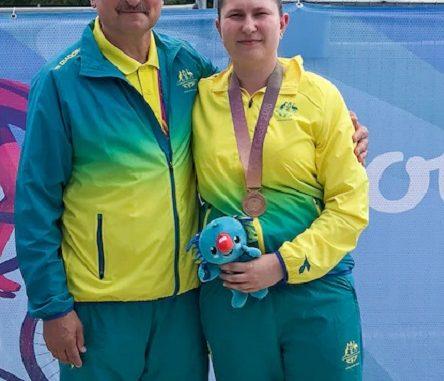 Olympics: Meet The Olympics Flag Bearer From Australia- How Old Is Elena Galiabovitch?