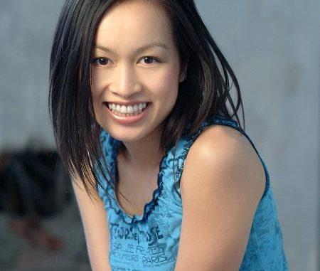 Elizabeth Thai American Actress
