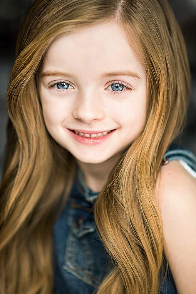 Emma Oliver Canadian Actress