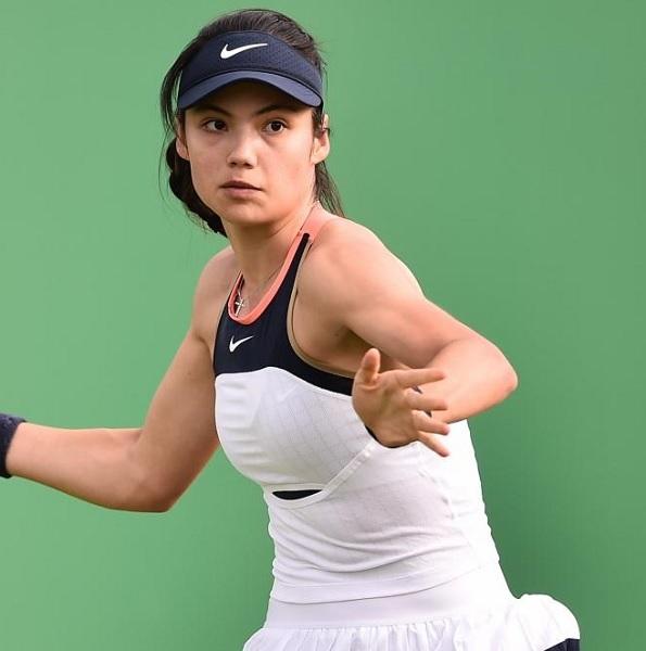 Who Are Emma Raducanu Parents? Tennis Star Family Life Explored
