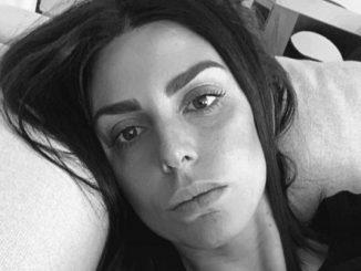 Leonardo Bonucci Wife Martina Maccari: Meet The Model On Instagram