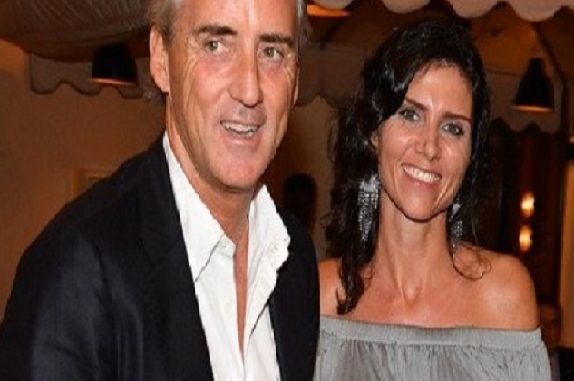 Roberto Mancini Second Wife Silvia Fortini – Everything You Need To Know