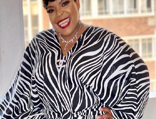 Fact Check: Rebecca Malope Death – Singer Died Or Is She Alive?