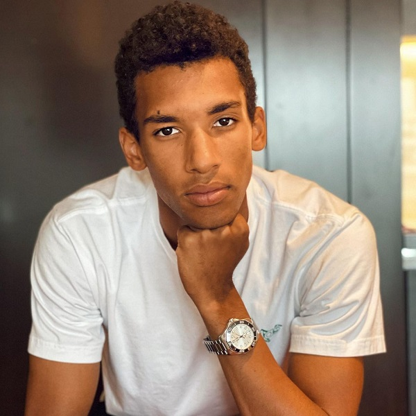 Felix Auger Aliassime Religion – Is He Muslim? His Parents Nationality & Background