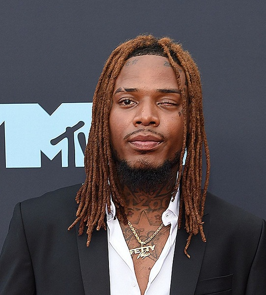 Fetty Wap Surgery And Accident – What Happened To Fetty Wap Eye?