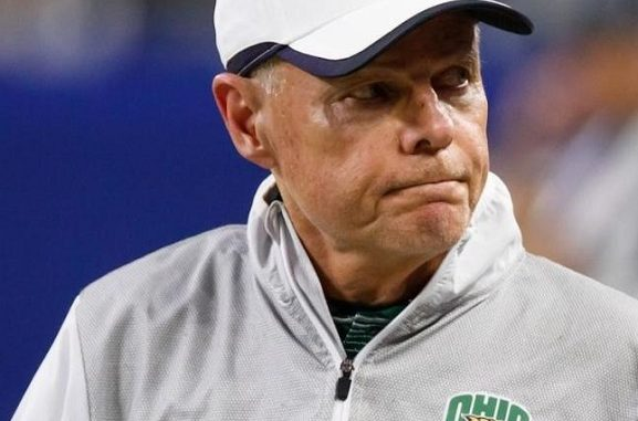 Frank Solich Wife Pamela Solich: Ohio University Coach Retires After 16 Years