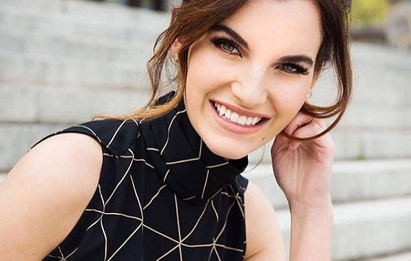 AGT: Does Gabriella Laberge Have A Boyfriend? Meet The Singer