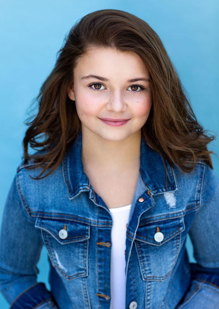 Gemma Brooke Allen 5