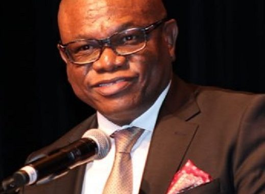 Who Was Geoff Makhubo Married To? Johannesburg Mayor Died At 53