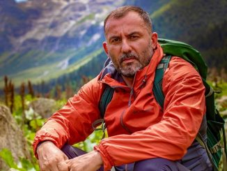 Georgy Kavkaz Chef Wikipedia Biography & Net Worth – Where Is He From?