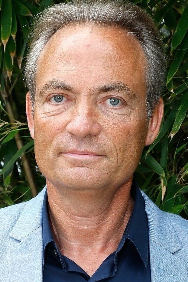 Gilles Cohen French Actor