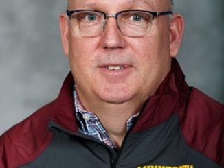 Gophers Coach Bob Motzko Lost His Son, Everything On The Family