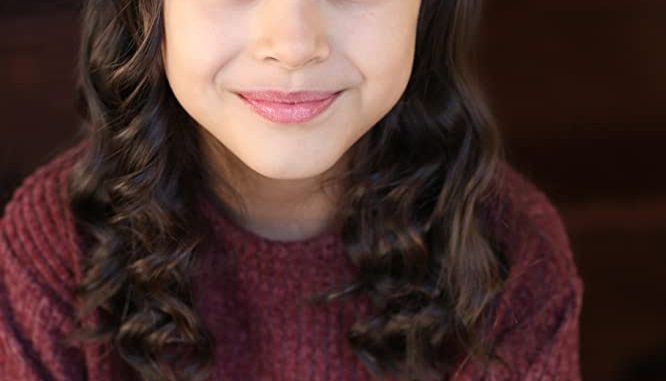 Grace Sunar American Actress