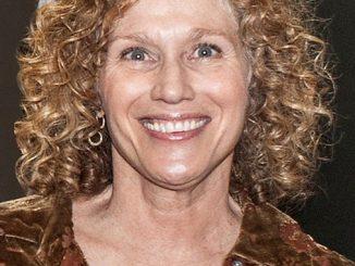 Gwynyth Walsh Canadian Actress