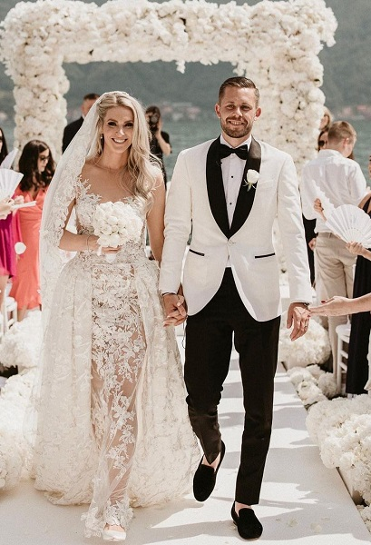 Gylfi Sigurdsson Wife Alexandra Ivarsdottir – Age Difference And More