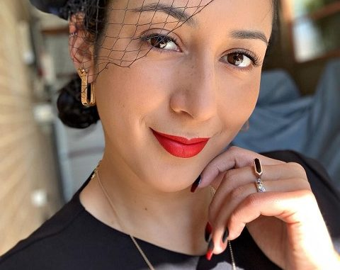 Nick Kyrgios Sister Halimah Kyrgios Is Set To Feature On The Voice – Meet Her On Instagram